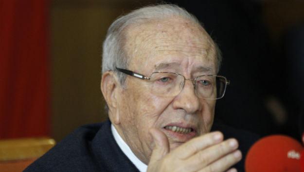 The Future of Tunisia's Nidaa Tounes Party