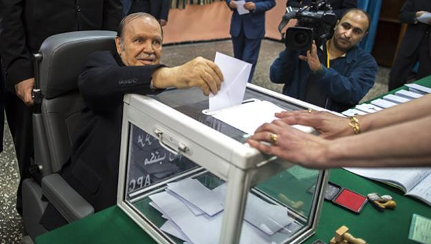 Five Arab Elections in Search of a Democratic Transition