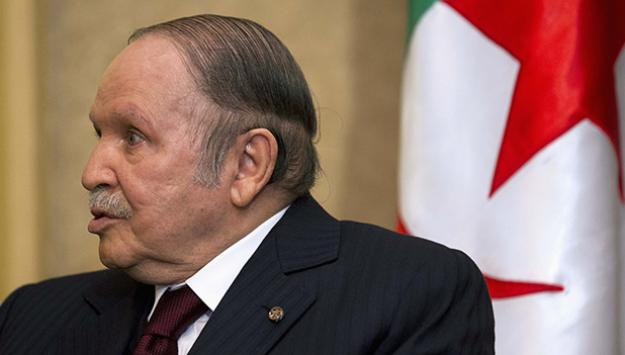 The Algerian Elections and the Status Quo