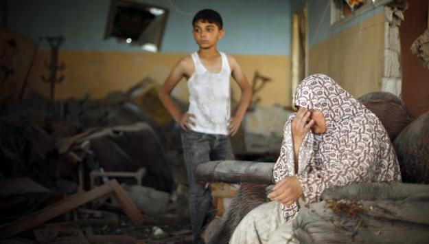 Israel's Unwinnable War
