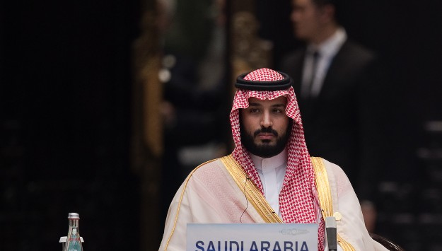 Has dealing with Mohammed bin Salman become too toxic?