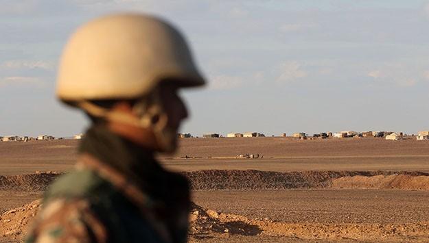 Jordan softening stand on Syrian regime