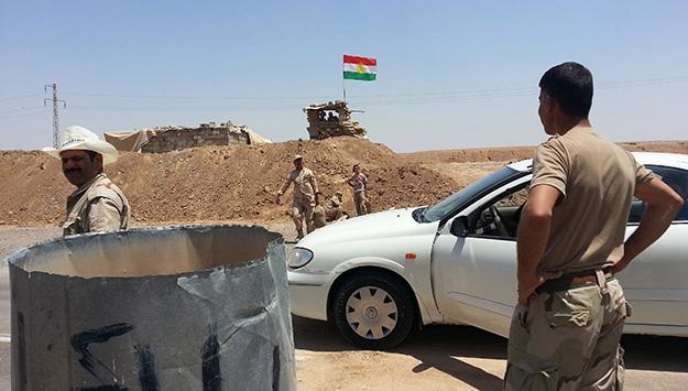 Shi'astan 1, Kurdistan 1, Sunnistan 0