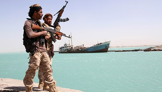 Houthi attack in shipping lane could undermine oil markets