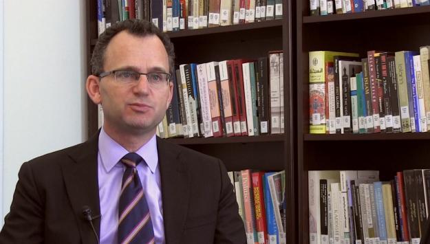 Video: Lebanon's Presidential Elections