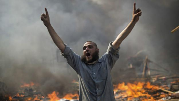 Egypt Braces for Anniversary of Rabaa and Nahda Bloodshed