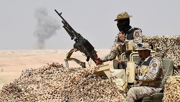 The specter of war between Saudi Arabia and Iran