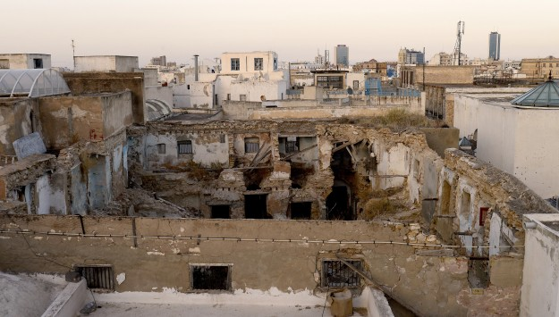 Tunisian jihadism five years after Ansar al-Sharia