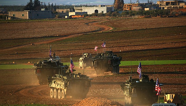 Can the US and Turkey mend fences?