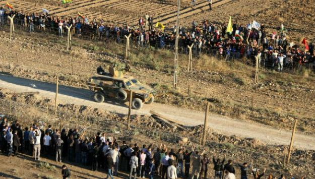 Turkey: A Reluctant Partner in the Fight against ISIS