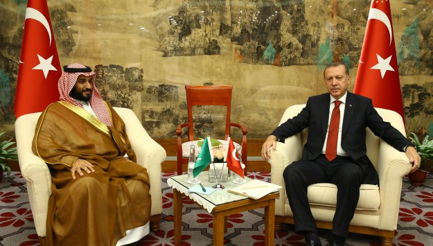 Khashoggi crisis creates new challenges for Turkey