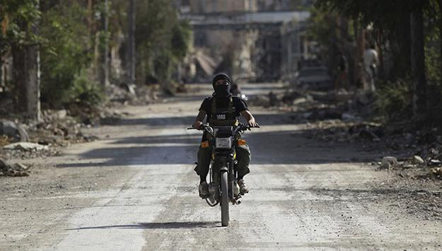 The Dangers When Syria's Foreign Fighters Return to Europe
