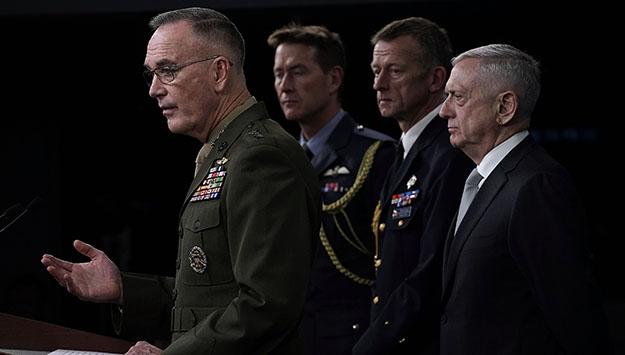 Monday Briefing: Syria strikes underline Assad's vulnerability