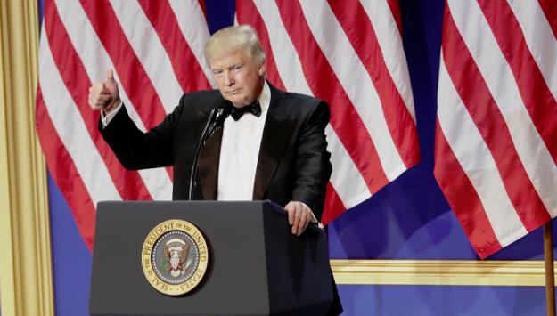 Iran's Atomic Boss Warns Trump