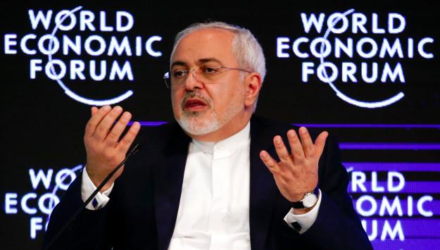 Zarif: Iran Has Options If Trump Cancels Nuclear Deal