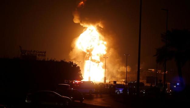 Bahrain Claims Iran Plotted Pipeline Blast near Manama