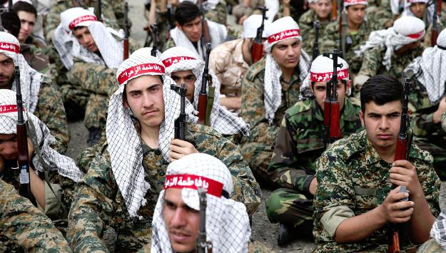 "IRGC Helps ""Latin Americans"" Establish Basij Force"