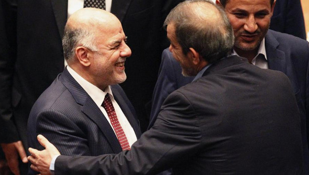 Infiltration of Iran's Quds Force into Iraq's economy