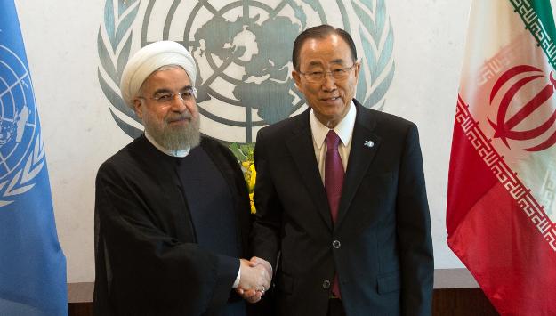 Rouhani's Long-Term Game Plan