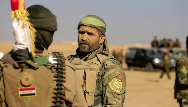 Tehran Applauds Visit by Iraqi Leader of Popular Militias to Syria