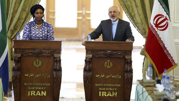 Iran Seeks Closer Economic Ties with Africa to Minimize U.S. Sanctions